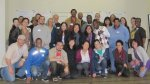 Oakland Kingian Nonviolence Training